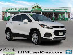 100 Used Utility Trucks For Sale PreOwned 2018 Chevrolet Trax LT Sport In Sandy S5335