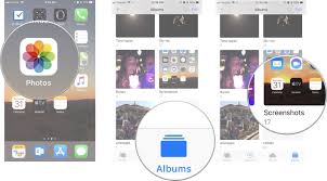 How to screenshot your iPhone