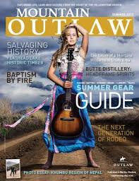 2012 Summer Mountain Outlaw By Partners