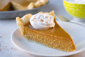 Best Pumpkin Pie With Molasses by Smooth And Spicy Pumpkin Pie Recipe King Arthur Flour