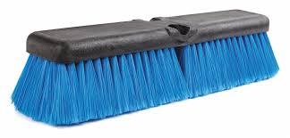 100 Truck Wash Brush HARPER 14 Polypropylene 45C1288150 Grainger