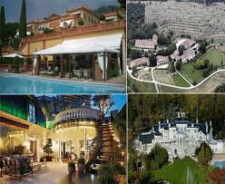 Most Expensive Real Estate In The World