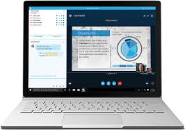 skype pour bureau télécharger skype entreprise pour pc mac smartphone
