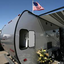 Professional Campers Use Many Of The Same External Materials As Utility Trailers