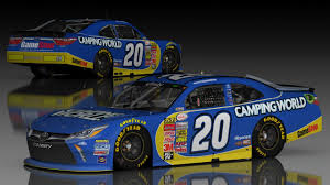 Camping World Joins Joe Gibbs Racing - Nascar Mock Season 2018 Free To Good Home Slightly Used Nascar Camping World Truck Series Alpha Energy Solutions 250 2017 Paint Schemes Team 52 Austin Driver Just 20 Finishes 2nd In Daytona Truck Race 2016 Dover Pirtek Usa Timothy Peters Won The 10th Annual Freds At Talladega Surspeedway Crafton Looking To Get Out Of Slump At Track Hes Typically Westgate Resorts Named Title Sponsor Of September Weekend Rewind On Mark J Rebilas Blog 2018 Cody Coughlin Gateway Motsports Park Schedule June 17