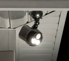 lights battery powered outdoor light photo operated wall mounted
