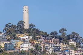 Coit Tower Murals Tour north beach san francisco things to do in little italy