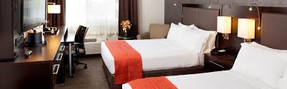 Chicago Bulls Bed Set by Newark Nj Airport Ewr Hotel Holiday Inn Newark Airport
