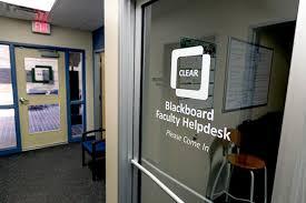 Unt Dallas Help Desk by Blackboard U0026 Canvas Support Center For Learning Enhancement