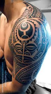 Tribal Tattoos History And Meaning