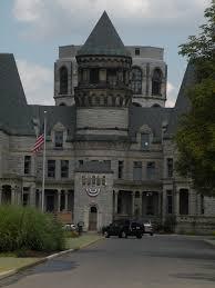 Mansfield Ohio Prison Halloween by J J Anderson U0027shawshank U0027 Prison Aka The Ohio State Reformatory