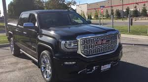 2018 GMC Sierra 1500 Denali Crew Cab Blu Ray DVD Player Power ... First Drive Preview 2019 Gmc Sierra 1500 At4 And Denali Top Speed Martys Buick Is A Kingston Dealer New Car 2013 Crew Cab Review Notes Autoweek 2014 Test Truck Trend 2016 Review Autonation Automotive Blog New 2017 Ultimate Full Start Up Pressroom Canada Bose 20 2500 Hd Spied With Luxurylevel Upgrades Carprousa