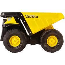 100 Tonka Mini Trucks Funrise Toughest Mighty Dump Truck Cars Planes