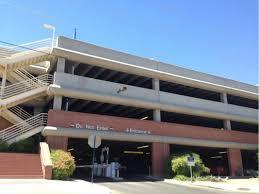 Park Avenue Garage Parking in Tucson