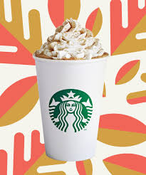 When Are Pumpkin Spice Lattes At Starbucks by Starbucks Psl Orange Sleeve Secret Society
