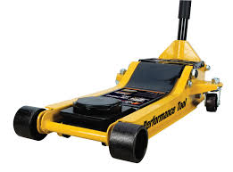 amazon com performance tool w1616 rapid lift jack 3 ton