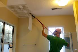 Does Popcorn Ceilings Have Asbestos In Them by Our Top Tips On How To Scrape Popcorn Ceilings U2022 Charleston Crafted