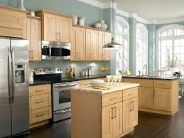 kitchen colors with oak cabinets 2013 color ideas and black