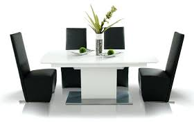 Modern Dining Room Sets Canada by Modern Dining Tables Canada Zagons Co