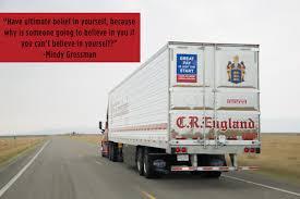 100 Cr England Truck CR CR