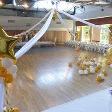 salle michel audiard eu décoration de ballons pour un mariage à eu décoration de ballons