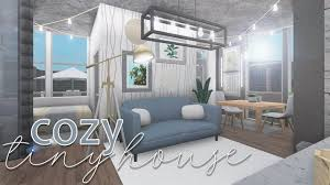 100 Small Cozy Homes ROBLOX Bloxburg Tiny House 40k