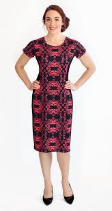 red blood cell dress shenova fashion shenova