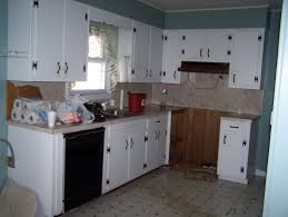 Kitchen Soffit Removal Ideas by Grace Lee Cottage Updating Old Kitchen Cabinets