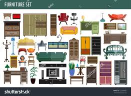 Home Office Furniture Chairs Table Desk Stock Vector 722503882 ... 21 Outstanding Craftsman Home Office Designs Cool Office Layouts Chinese Wisdom Feng Shui Tips Frontop Cg 15 Exquisite Offices With Stone Walls Personality And Fniture Interior Decorating Ideas Design Concepts Wallpapers For Android Places Articles Software Tag Amazing Modern 6 Armantcco Inspiration Lsn News Desk Job A Study In Home And Design Cporate