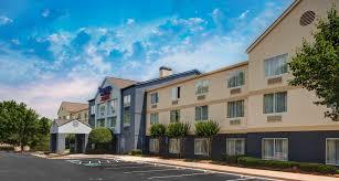Top Hotels in Georgia