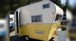 104 Restored Travel Trailers Check Out These 20 Vintage Classic Rv And Camping Photos