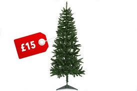 6ft Artificial Christmas Tree Bq by Is This The Cheapest Fake Christmas Tree Argos Is Selling A 6ft