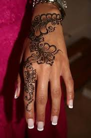 The 25 Best Side Of Hand Tattoos Ideas On Pinterest