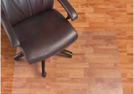 Es Robbins Everlife Chair Mat by Office Chair Mats For Hardwood Floors Inviting Es Robbins