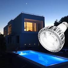 bonbo 120v 45w 6000k white pool led light cob led technology