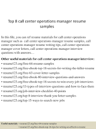 Call Center Supervisor Resume Awesome The Beechwood Home Benevolent Pathway Manager Centre Of