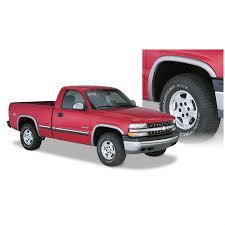100 Chevy Gmc Trucks Bushwacker 4050302 Street Style Fender Flares FR 4pc GMC