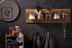 hängeregal für badezimmer selber bauen dekoking diy