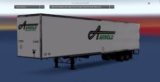 DC – Arnold Trailer Mod (1) - American Truck Simulator Mod | ATS Mod Arnoldtransportation Arnoldtransinfo Twitter Welcome To Total Transportation Of Missippi Arnold Trucking Company Best Image Truck Kusaboshicom Gallery Doggett Freightliner North Little Rock Arkansas Anderson Pay Scale Ffe Home Companies Pinterest Hobus Llc Facebook Rwh Inc Oakwood Ga Rays Photos Fleet Services Zen Cart The Art Ecommerce Showbiz Moving Show Pin By Md Yeamin Islam On Ap Eertainment Pete With Cc Trailer St Marys Tnsiam