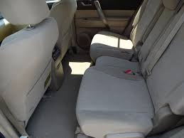 2008 Toyota Highlander Captains Chairs by Toyota Highlander 2008 In Franklin Square Long Island Queens Ny