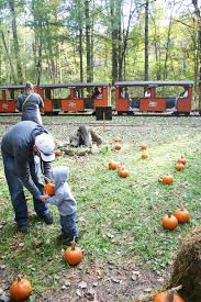 Pumpkin Patch Near Madison Wi by Pumpkin Train Attracts Thousands To Dells Attractions Every Year