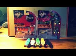 Tech Deck Penny Board by New Penny Tech Deck Review Of All Six Boards Youtube