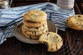american cookie rezept mit schokolade