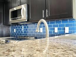 3d glass tile backsplash best glass tiles for kitchen ideas all