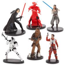 Shop Disney Promo Code - Star Wars Figures $10 Shipped