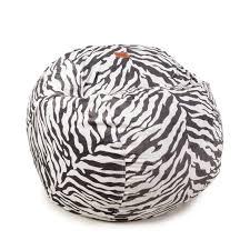 100 Furry Bean Bag Chairs For S Big Joe Large Fuf Hredded Ahhsome Foam Black Lenox 0010655