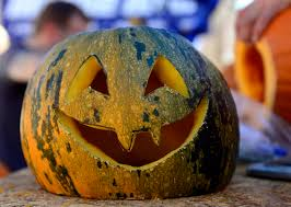 Preserving A Carved Pumpkin by How To Carve The Ultimate Pumpkin And Have A Great Time While You