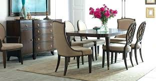 Bradford Furniture Dining Room Set Sets Second Hand Shop