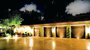 outdoor garage led outside wall lights motion sensor outdoor
