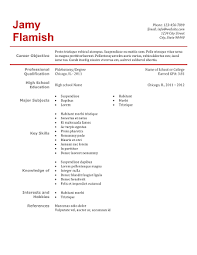 Phlebotomy Resume Cover Letter Example Phlebotomist Examples
